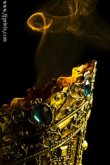 Censer XI (TJ.Photography) Tags: lamp metal handle fire gold golden shiny glow perfume shine treasure stones metallic smoking burning flame burn ornament smell oriental orient smoker burner artifact aromatic item incense luster jewel odor artefact aroma engrave smelling censer cense
