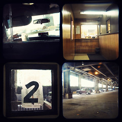 TtV2013:may15 ~ unwanted excursion to the chicago impound (Thonk!) Tags: argus argusseventyfive ttv argus75 throughtheviewfinder ttv365