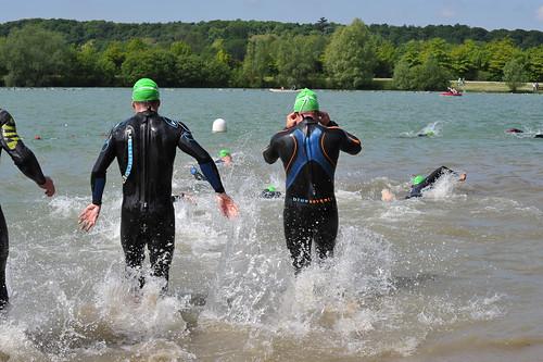 114125 Triathlon Vendôme 2013