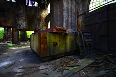 (Pizzamaen) Tags: urban abandoned canon germany lost ruins industrial decay places ruine forgotten ddr industrie verlassen ruinen urbex verfall veb marode verfallen lostplaces industrieruinen industrieruine urbexer ddrindustrie urbexergerman urbexerexploration