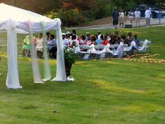 "tent at wedding • <a style=""font-size:0.8em;"" href=""http://www.flickr.com/photos/66830585@N07/9093418965/"" target=""_blank"">View on Flickr</a>"