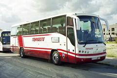 Transeste 5512 BJM, Volvo B10M in Inca (majorcatransport) Tags: inca volvo andecar majorcabus transeste