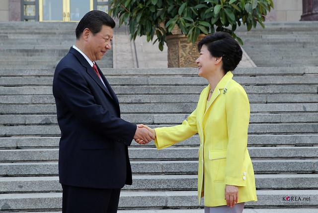 Korea_President_Park_China_Welcoming_Ceremony_20130627_02