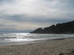 06-28-13 Oregon 465 Oswald West SP Short Sand Beach Smuggler's Cove (Chicagoan in Ohio) Tags: oregoncoast oswaldweststatepark smugglerscove shortsandbeach shortsandbeachtrial