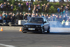Bladagar 077 (H. Jkull) Tags: cars car iceland nissan photoshoot smoke 911 rusty competition racing turbo bmw civic burnout carshot corvette porche patrol carshow sideways e30 drifting drift blown welded nissanpatrol e36 e28 spons ls1 bmwe30 bmwe36 driff bmwdrift