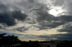Storm clouds today. (The Pocket Rocket) Tags: morning day cloudy australia victoria stormclouds oceangrove