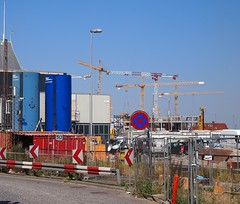 Aarhus Havn - byggeri