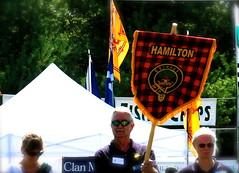 Virginia Scottish Games & Festivals 2013 Sun