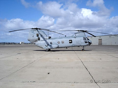 "CH-46E (8) • <a style=""font-size:0.8em;"" href=""http://www.flickr.com/photos/81723459@N04/9728003433/"" target=""_blank"">View on Flickr</a>"