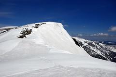 Carpathian Mountains (Gjabu) Tags: snow mountains landscape ukraine carpathian    chornohora   a