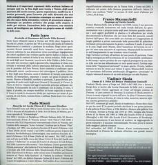 2003- MECCANICHE DELLA MERAVIGLIA