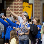 """<b>HomecomingParade2013_AL_24</b><br/> Homecoming parade 2013. September 5th 2013.  Photo by Aaron Lurth<a href=""""http://farm8.static.flickr.com/7302/10140522465_a7f4afc1c6_o.jpg"""" title=""""High res"""">∝</a>"""