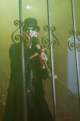 """King Diamond • <a style=""""font-size:0.8em;"""" href=""""http://www.flickr.com/photos/62284930@N02/10190706846/"""" target=""""_blank"""">View on Flickr</a>"""