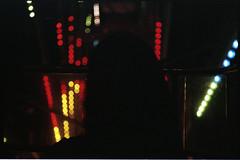 хиляда двадесет и пет (marinahineva'''') Tags: black film analog 35mm dark bokeh silhouete zenit mm analogue зенит contrejoure