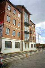 Belfast Gasworks - New Development 2