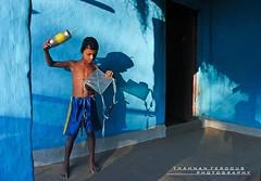 Daily Blue by Thahnan - Sylhet,Bangladesh
