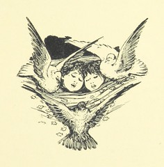 Image taken from page 123 of 'Songs for Little People. [With illustrations by H. Stratton.]'