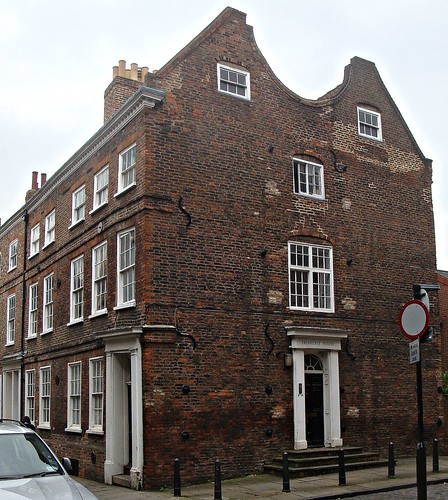 [18229] York : Friargate House