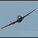 Vampire - Swedish Historic Flight