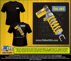 "OHLINS USA 44312071 TEE • <a style=""font-size:0.8em;"" href=""http://www.flickr.com/photos/39998102@N07/11859330864/"" target=""_blank"">View on Flickr</a>"