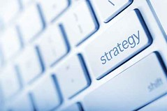 Strategy Button (helene.ebach) Tags: horizontal closeup illustration computer advertising corporate idea marketing keyboard key symbol plan business company achievement button concept innovation conceptual press success organization development leadership solution strategy method finance teamwork analysis successful achieve mednamic