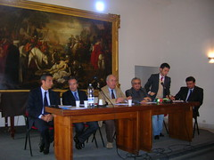 """Conferenza stampa di presentazione """" I Forum delle Idee e dei Prototipi"""""""