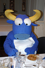 "San Fermín Desayuno VIP Breakfast 02 <a style=""margin-left:10px; font-size:0.8em;"" href=""http://www.flickr.com/photos/116167095@N07/12268487445/"" target=""_blank"">@flickr</a>"