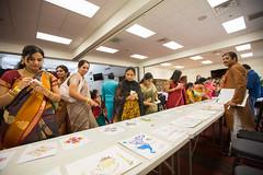 Sankranthi2014_TSN_112 (TSNPIX) Tags: art cooking drawing folkdance tsn contests bhogipallu muggulu sankranthi2014 gobbemmadance