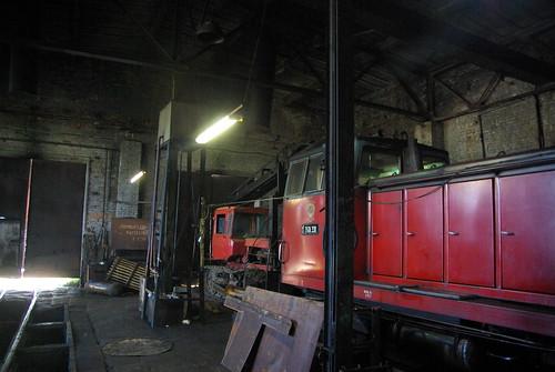 Gus-Khrustalnyi narrow gauge railway _20090926_032