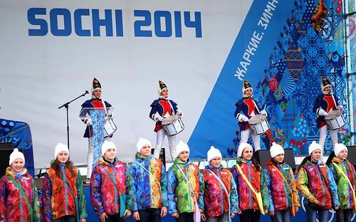 From flickr.com: Sochi Olympics 2014 {MID-241688}