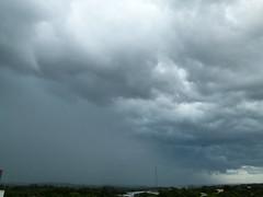 (IgorCamacho) Tags: summer brazil sky cloud storm nature paran rain weather brasil clouds natureza chuva cu southern cielo nubes nuvens vero nuvem tempo sul funnel clima tempestade funil