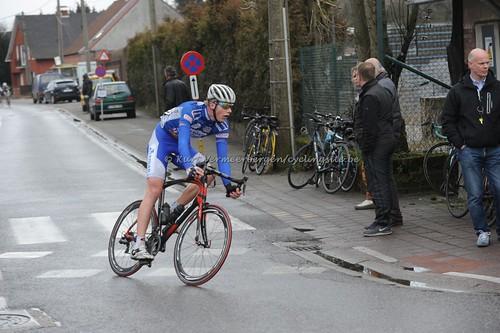 Junioren Rijkevorsel (260)