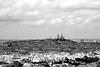 Sacré-Cœur from the Eiffel Tower (alpinestranger) Tags: paris france basilica eiffeltower montmartre latoureiffel champdemars fr 2012 s100 theironlady ladamedefer sacrécœurbasilica basilicaofthesacredheartofparis 52260mm