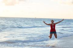 Punta Cana, Republica Dominicana (Gabriel GM) Tags: republica sunset sunrise punta cana dominaca