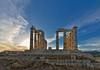 Temple of Poseidon (Nikos Golfis) Tags: poseidon sounion ringexcellence dblringexcellence tplringexcellence flickrtravelaward eltringexcellence