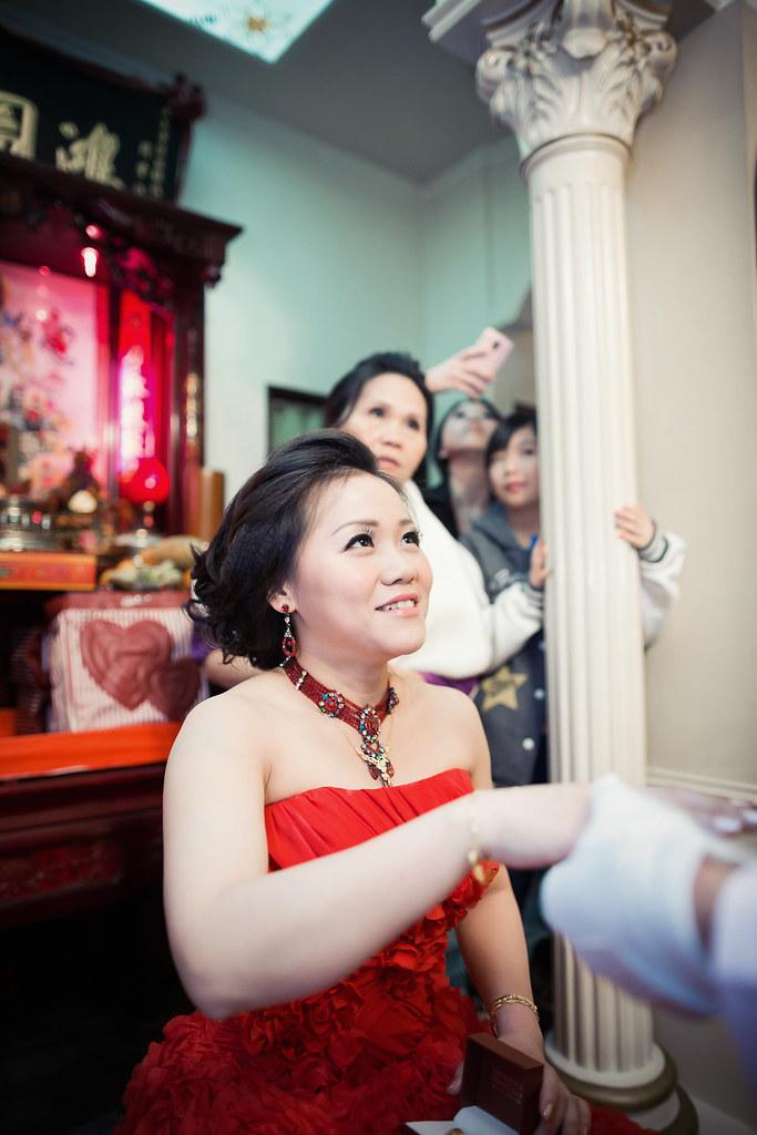 柏瑋&淑燕Wedding-042