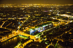 Paris at night (NoahMP1) Tags: city paris tower beautiful night canon eos towers eiffeltower cities eiffel 5d sight parisatnight theeiffeltower parisnight eos5d topoftheeiffeltower sightofparis frenchtower 5dmark3