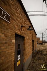 Abandonded Seneca Army Depot-22 (27K Photography) Tags: newyork abandoned rural army upstatenewyork depot base seneca abandonedbuilding senecaarmydepot 27kphotography