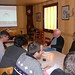 Visite de la forêt d'Aurillac et assemblée générale du groupement forestier Avenir Forêt