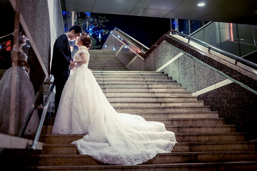 士銘&睿芯Wedding-064