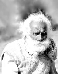 Portrait (Jaswinder Chohan,.) Tags: portrait people india man nikon village farmer sikhs punjab jatt panjab hoshiarpur dhurian