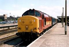 37411 Cardiff Central (andyk37) Tags: ews 374 cardiffcentral class37 37411 2b72