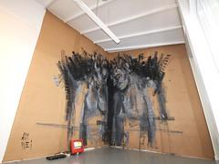 Instalación, 2014 - An Wei