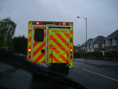 S7000002-Cut-up about Ambulance Road-rage (Michael_Witherden) Tags: ambulance about incident cutup roadrage