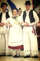 Slavonija u pjesmi i plesu