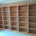 "Oak bookcases • <a style=""font-size:0.8em;"" href=""http://www.flickr.com/photos/8353319@N04/15785865014/"" target=""_blank"">View on Flickr</a>"