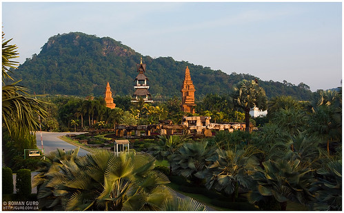 Nong-Nooch | Thailand