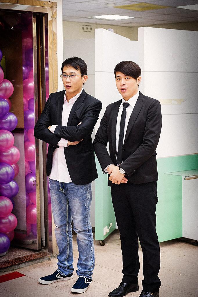 明政&安琳Wedding-251
