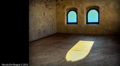 The missing light (Vesuviano - Nicola De Pisapia) Tags: light male de missing transformation good interior evil inside process consciousness luce bene becoming enlightment divenire interiore mancante pisapia vesuviano