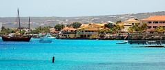 Island life. (In Explore) (gillybooze) Tags: sea explore vista bonaire panarama dutchcaribbean allrightsreserved